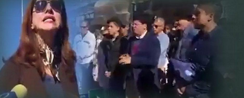 """El nuevo coro: """"Fue un error votar por obrador"""""""