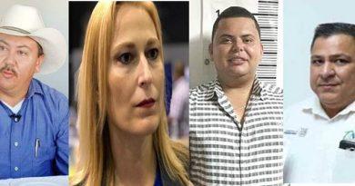Alcalde de San Fernando, amenaza con hacer perder al PAN…!