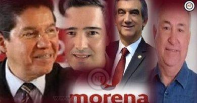 Rodolfo desinfla al Guasón, Américo y al Jr.