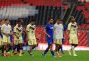 América pierde contra Cruz Azul en la jornada 10 del Clausura 2020