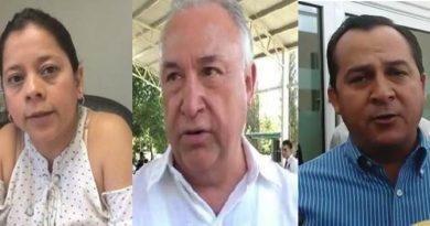 """""""Desplante e indiferencia de Xico, ha generado un mal gobierno""""…!"""