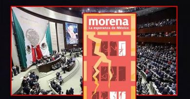 Morena destinada a perder mayoría-congreso