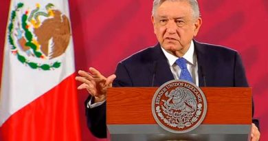 'Di negativo a Covid-19': López Obrador previo a viaje a EU
