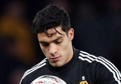 Raúl Jiménez no se va a la Juventus ni al Manchester United; quiere quedarse con el Wolverhampton
