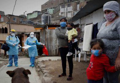 América Latina suma 200 mil muertes por COVID-19; México, segundo país más afectado