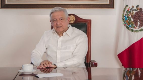 Seguiremos combatiendo el COVID-19 sin dejar de enfrentar la peste de la corrupción: AMLO
