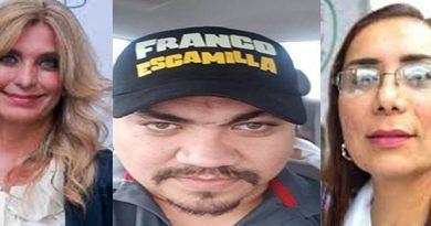 """Maki montó en cólera, """"por perder página de facebook"""" de su antecesor """"Pepe"""" Elías Leal"""