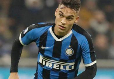 Real Madrid le robó fichaje de Lautaro Martínez al Barcelona; el Inter lo habría ocultado