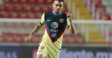 Club América: Nicolás Benedetti y su motivante mensaje a la afición de las Águilas