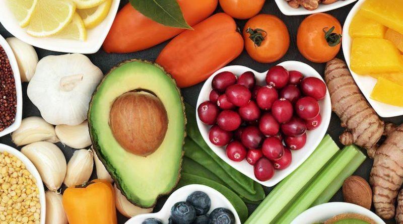 Cultivar, nutrir y preservar compromiso en el Día de la Alimentación