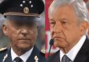 Arresto de Salvador Cienfuegos pone bajo asedio planes del Presidente López Obrador: Analista