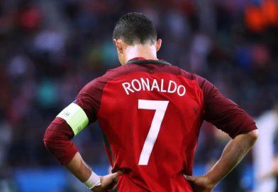 Juventus: Cristiano Ronaldo adelanta la fecha de su retiro como profesional