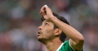 Video: Goles de México vs Argelia