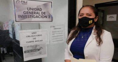 """América Sandoval Ratifica: """"Magdalena Peraza Corrupta y Ratera"""""""