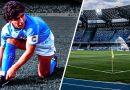 Oficial: Estadio de Napoli será llamado Diego Armando Maradona
