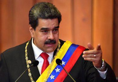 Autoridades suizas encontraron más de 10 mil mdd vinculados al régimen de Maduro