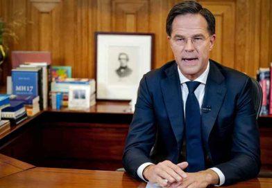 Renuncia todo el gobierno holandés por escándalo de subsidios familiares