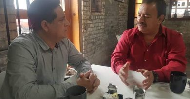 Asegura Juan Villafuerte que pese a que apoyó al gobernador,  el sigue siendo priista