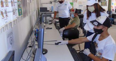 Existen posibilidades que clases en ITEA se aperturen después de semana santa