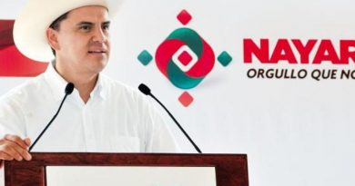 Exgobernador de Nayarit, buscado por la FGR por enriquecimiento ilícito