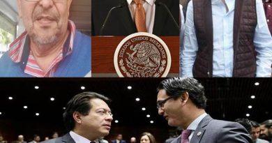 """Imposición de """"cuatachos, compadres, parientes y amigos"""", impugnan candidaturas de Morena en Tamaulipas"""