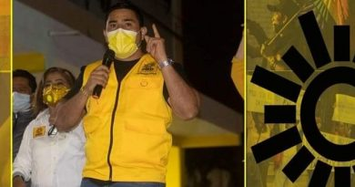 Promete David Armando Valenzuela Barrios que asegurara medicamento para niños con cáncer.