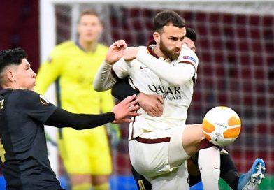 (VIDEO) Desperdician oportunidad, Roma remonta al Ajax en Europa League