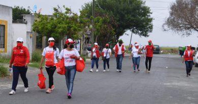 Trabajaré insancasablemente por mi pueblo: Yanin García