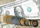 El precio del dólar cotiza en $20.08 pesos mexicanos