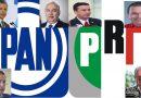 Alianza PAN-PRI, un hecho en Tamaulipas…!