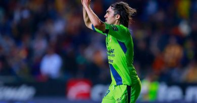 Liga MX: 'Shaggy' Martínez cambiaría de equipo para el Apertura 20