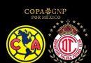 Video: Gol de Henry Martín en el Club América vs Toluca en la Copa GNP por México