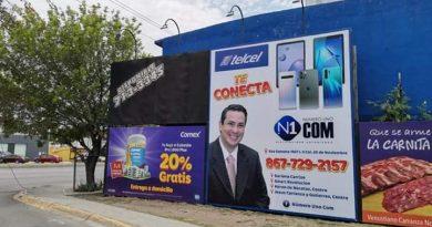 Ramiro Ramos, sería el peor candidato a gobernador