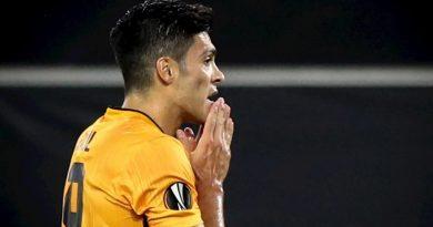 Wolverhampton rechazó intercambio de figura de la Juventus por Raúl Jiménez