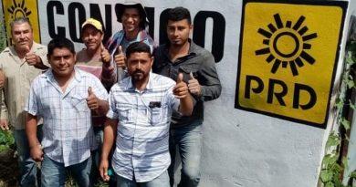 El PRD No Quiere Migajas; Ni Primeras Regidurías: Va por todo en Tamaulipas en 2021