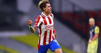 (VIDEO) Chivas eliminó al América y avanzó a semifinales