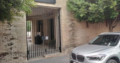 Contúa cerrado Museo Casamata, para evitar contagios de COVID-19