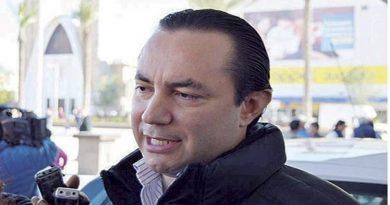 Regidor de MORENA en Laredo, convertido en amenaza para la diputada Carmen Lilia…!