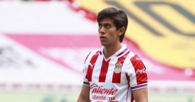 Hugo Sánchez le pone un 'estate quieto' a José Juan Macías