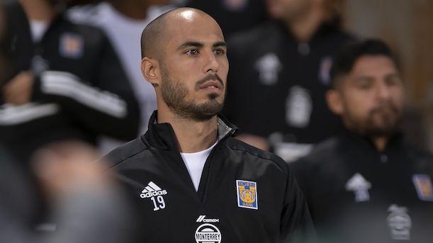 No representamos a México en Mundial de Clubes: Guido Pizarro