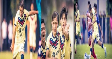 De Tamazunchale a Liga Mx, Karel Campos convocado con América