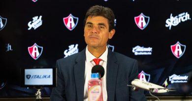 El partido no salió, fuimos superados : Leonel Rocco