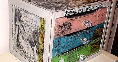 El cajón de las maravillas