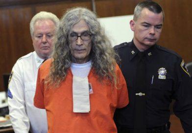 Rodney Alcalá, un monstruo autor de hasta 130 asesinatos de mujeres, muere en hospital de California