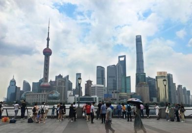 Podría China empujar salida de EU de T-MEC