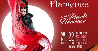 El Festival Internacional de Otoño, se llevará a cabo en octubre y noviembre