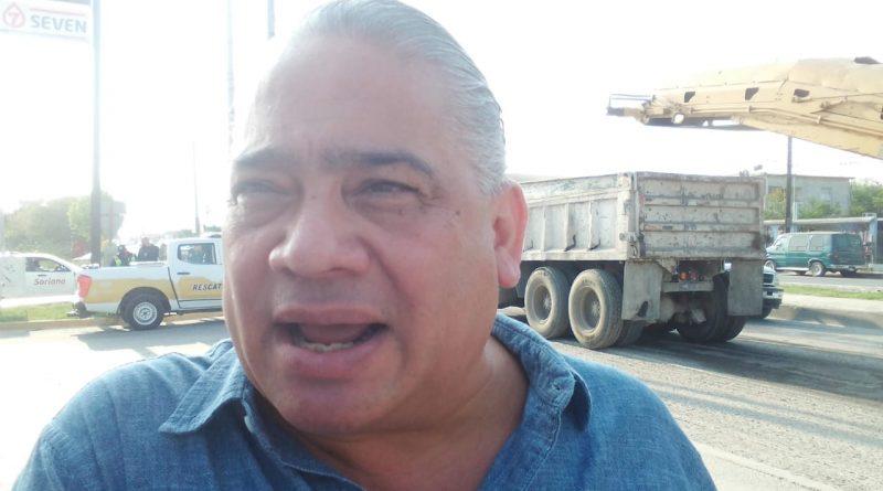 Regidor insiste que Gobtam sea transparente en Tránsito